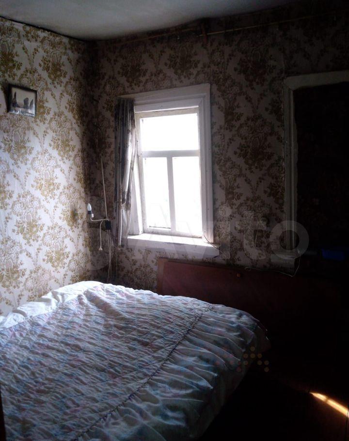 Продажа дома деревня Золотово, Зараевская улица, цена 1900000 рублей, 2021 год объявление №701536 на megabaz.ru