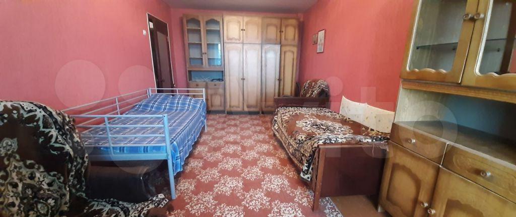 Аренда однокомнатной квартиры Ступино, улица Андропова 65, цена 18000 рублей, 2021 год объявление №1466510 на megabaz.ru