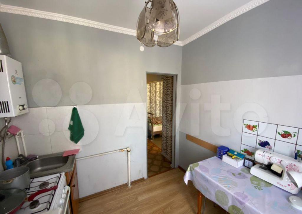 Аренда двухкомнатной квартиры Воскресенск, улица Зелинского 10А, цена 18000 рублей, 2021 год объявление №1484229 на megabaz.ru