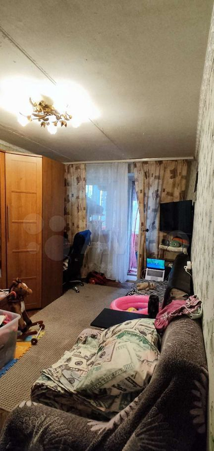 Продажа двухкомнатной квартиры посёлок Власиха, Цветной бульвар 8, цена 6850000 рублей, 2021 год объявление №690097 на megabaz.ru