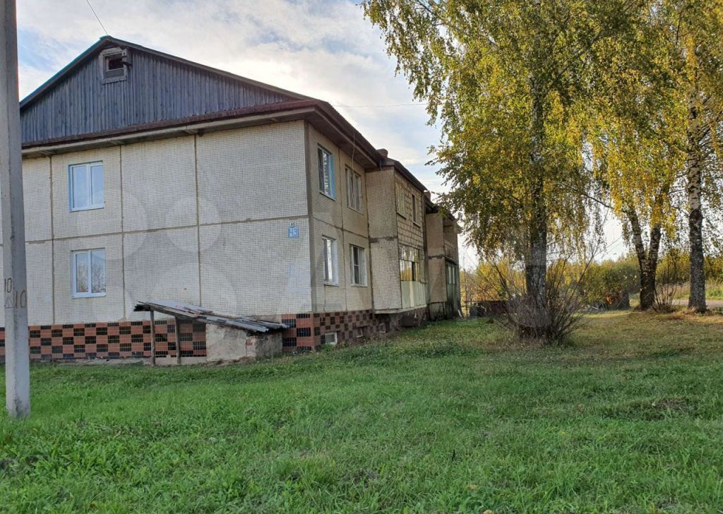 Продажа двухкомнатной квартиры село Николо-Кропотки, цена 1020000 рублей, 2021 год объявление №518733 на megabaz.ru