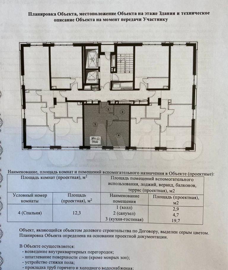 Продажа однокомнатной квартиры Москва, метро Серпуховская, цена 19500000 рублей, 2021 год объявление №672545 на megabaz.ru