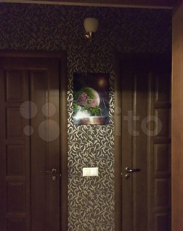Продажа двухкомнатной квартиры Лосино-Петровский, Почтовый переулок 1, цена 4800000 рублей, 2021 год объявление №691705 на megabaz.ru