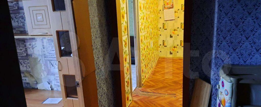 Аренда комнаты Зарайск, улица Посёлок Текстильщиков 27, цена 5000 рублей, 2021 год объявление №1467276 на megabaz.ru