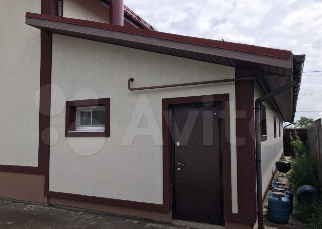 Продажа дома село Никоновское, Шоссейная улица, цена 22990000 рублей, 2021 год объявление №691507 на megabaz.ru