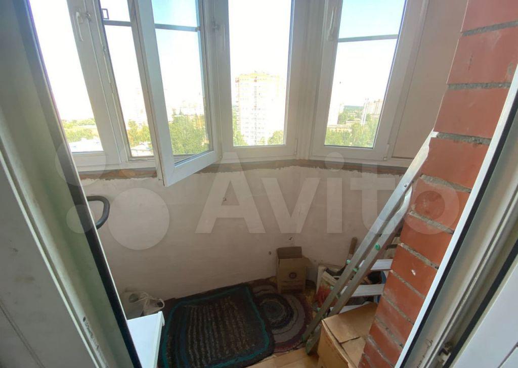 Аренда однокомнатной квартиры Ивантеевка, цена 20000 рублей, 2021 год объявление №1484519 на megabaz.ru