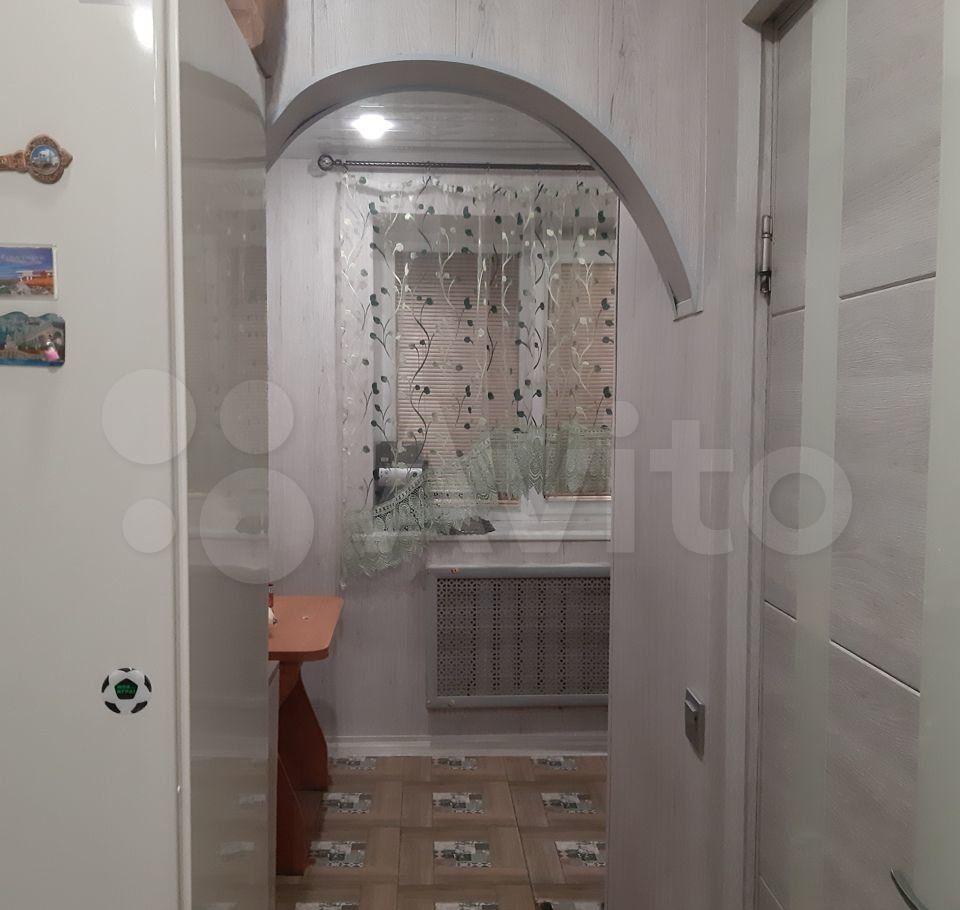 Продажа двухкомнатной квартиры дачный посёлок Ашукино, цена 3500000 рублей, 2021 год объявление №691695 на megabaz.ru