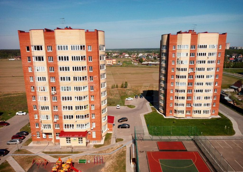 Аренда трёхкомнатной квартиры Черноголовка, Солнечная улица 4А, цена 40000 рублей, 2021 год объявление №1467902 на megabaz.ru