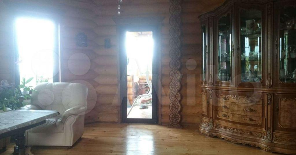 Аренда дома Пущино, цена 100000 рублей, 2021 год объявление №1467152 на megabaz.ru