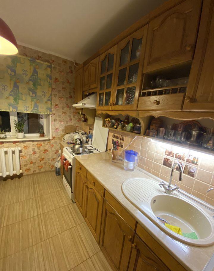 Продажа трёхкомнатной квартиры Щелково, Заречная улица 5, цена 7000000 рублей, 2021 год объявление №691659 на megabaz.ru