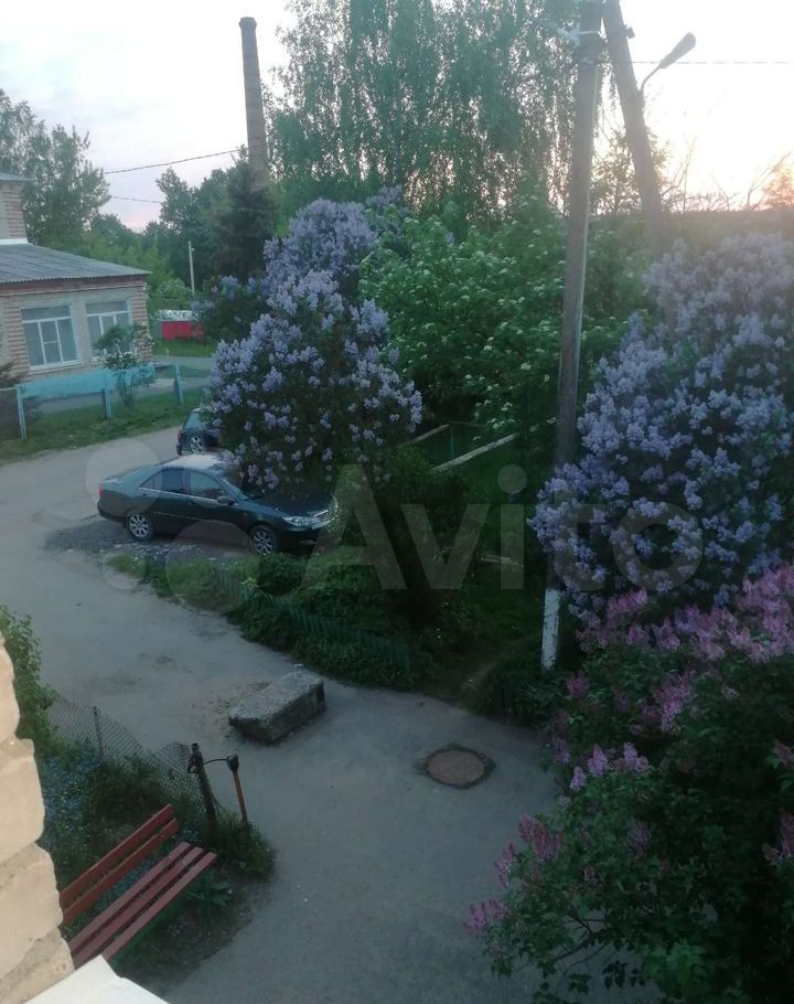 Продажа трёхкомнатной квартиры село Никоновское, Пионерская улица 49, цена 2600000 рублей, 2021 год объявление №635298 на megabaz.ru