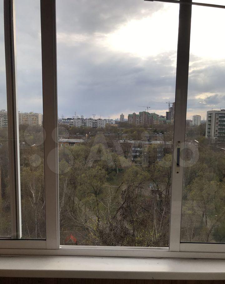 Продажа однокомнатной квартиры Москва, метро Водный стадион, Смольная улица 5, цена 9900000 рублей, 2021 год объявление №691652 на megabaz.ru