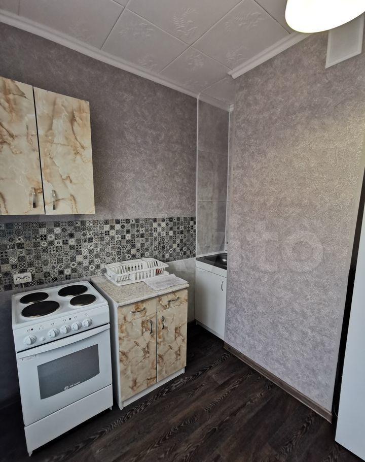 Продажа однокомнатной квартиры Лобня, Аэропортовская улица 5, цена 5000000 рублей, 2021 год объявление №691593 на megabaz.ru