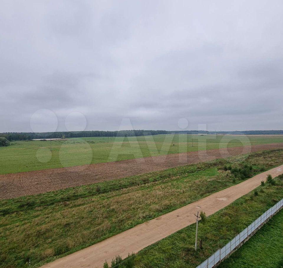 Аренда студии село Рождествено, Сиреневый бульвар 3, цена 17000 рублей, 2021 год объявление №1467086 на megabaz.ru