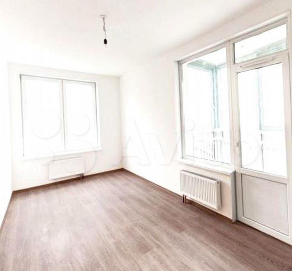 Продажа однокомнатной квартиры Красногорск, цена 5730000 рублей, 2021 год объявление №693419 на megabaz.ru