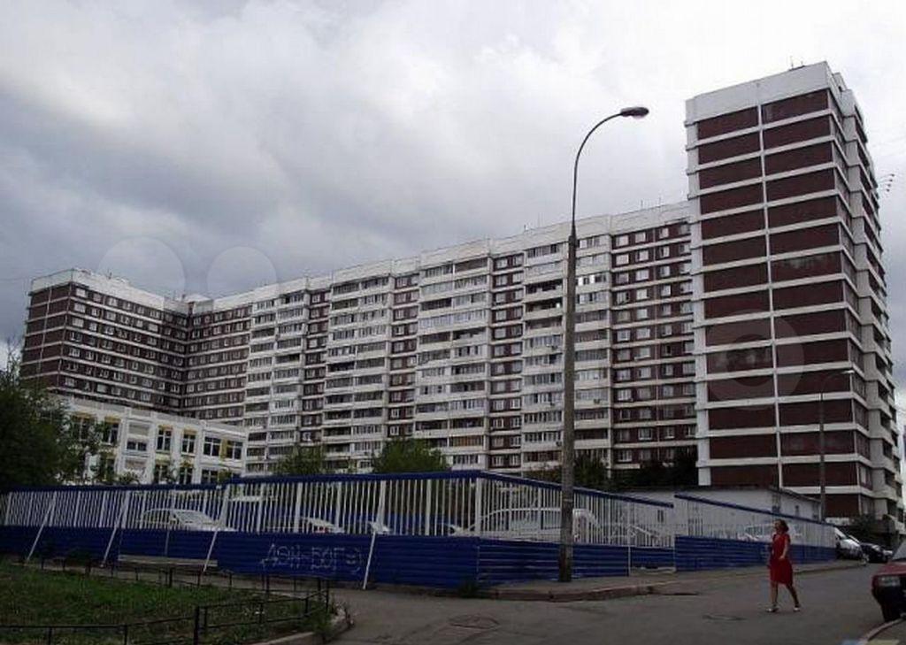 Продажа трёхкомнатной квартиры Москва, метро Кунцевская, Рублёвское шоссе 14к1, цена 19999999 рублей, 2021 год объявление №691512 на megabaz.ru