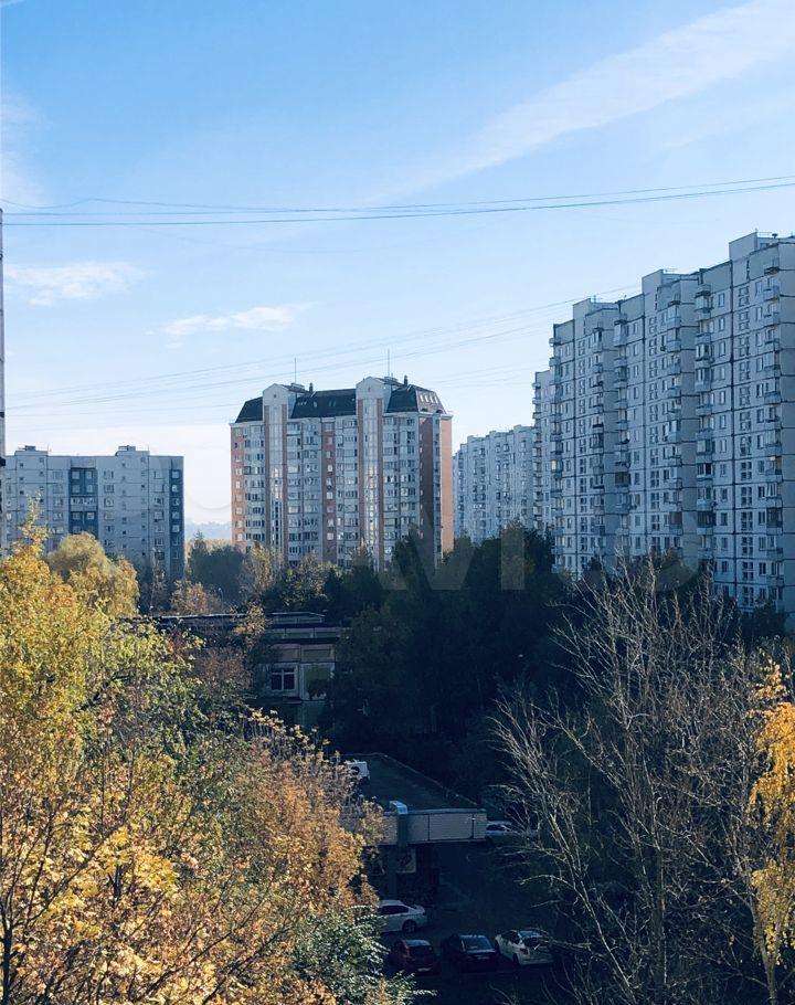 Продажа однокомнатной квартиры Москва, метро Мякинино, улица Исаковского 2к1, цена 11300000 рублей, 2021 год объявление №708598 на megabaz.ru