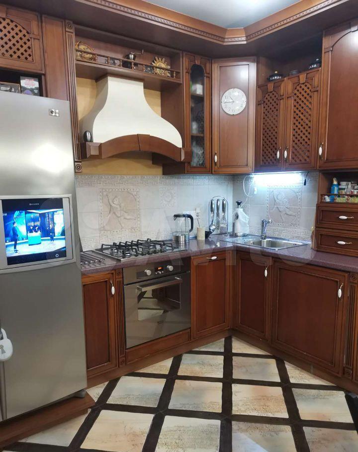 Продажа двухкомнатной квартиры Шатура, Академическая улица 8А, цена 6100000 рублей, 2021 год объявление №691655 на megabaz.ru