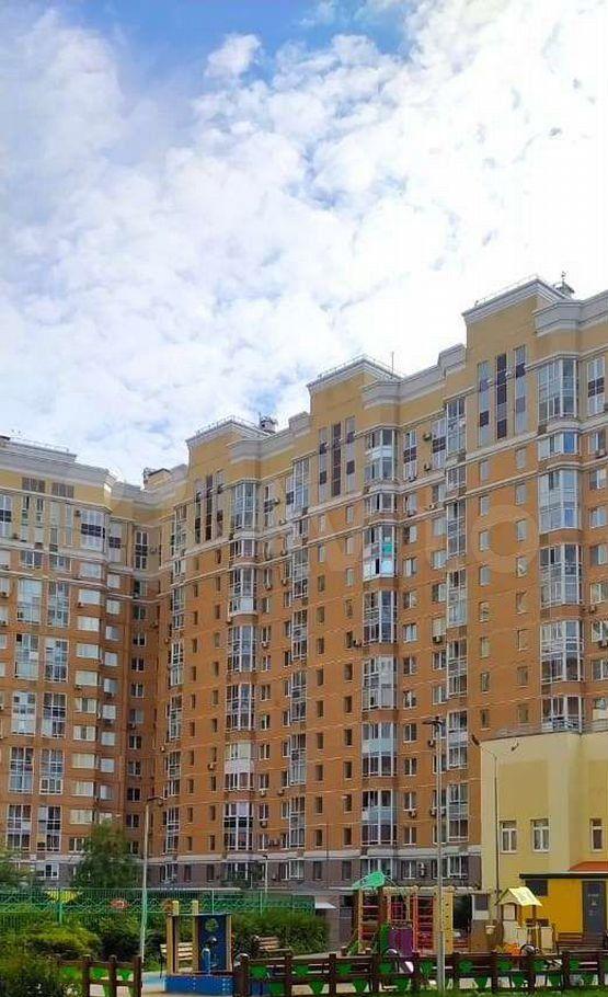 Продажа двухкомнатной квартиры Москва, метро Царицыно, 6-я Радиальная улица 5к3, цена 15800000 рублей, 2021 год объявление №691542 на megabaz.ru