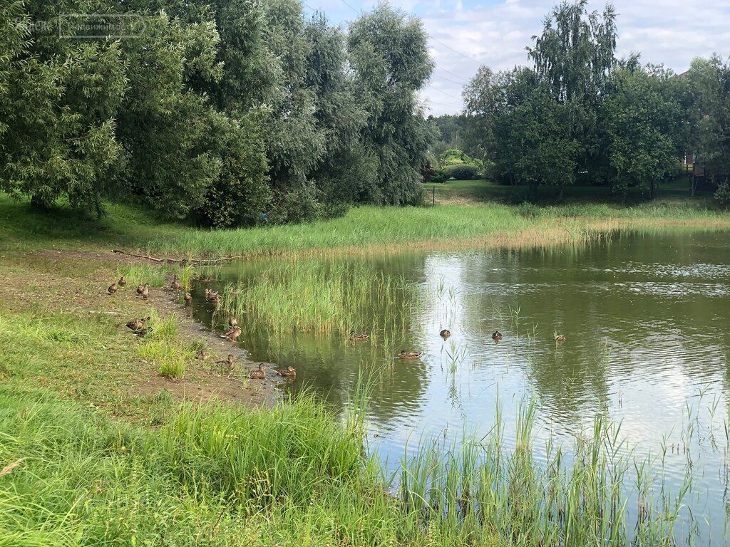 Продажа дома поселок Лесные Поляны, цена 13750000 рублей, 2021 год объявление №691578 на megabaz.ru