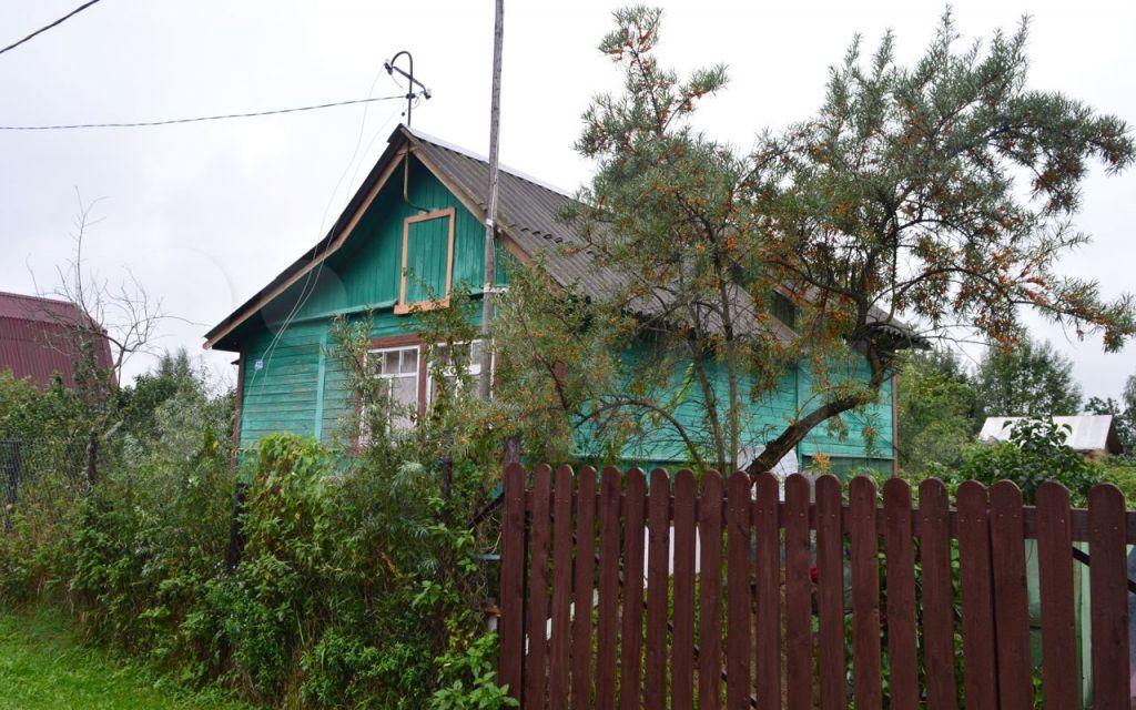 Продажа дома садовое товарищество Рассвет, цена 400000 рублей, 2021 год объявление №648463 на megabaz.ru