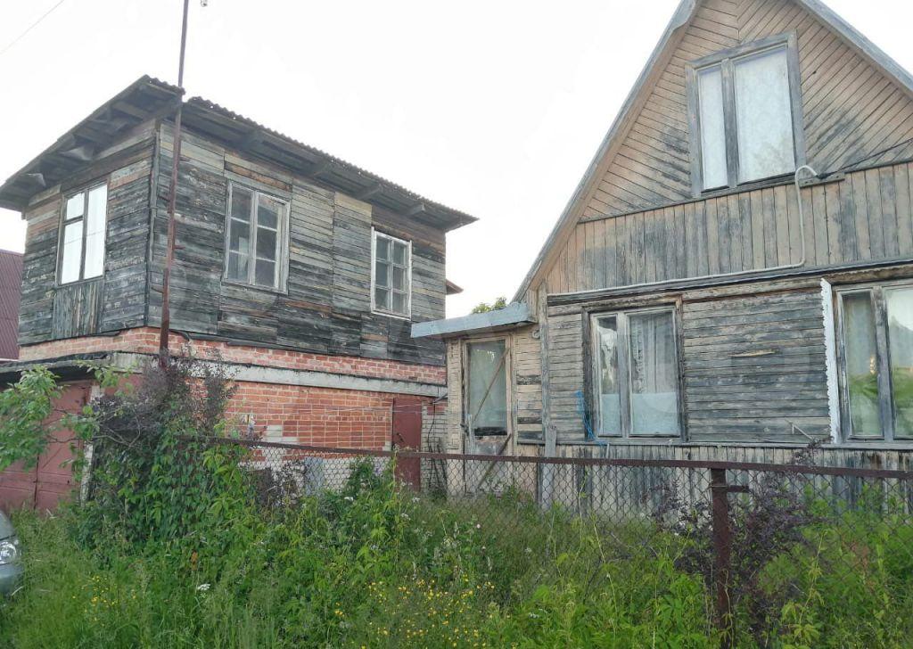 Продажа дома садовое товарищество Лесное, цена 3700000 рублей, 2021 год объявление №672554 на megabaz.ru