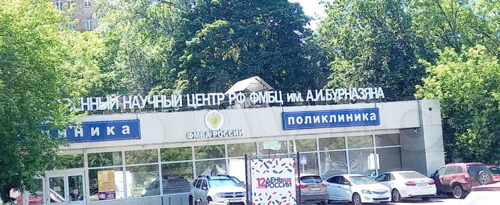 Продажа студии Москва, метро Щукинская, Новощукинская улица 1, цена 4250000 рублей, 2021 год объявление №691544 на megabaz.ru