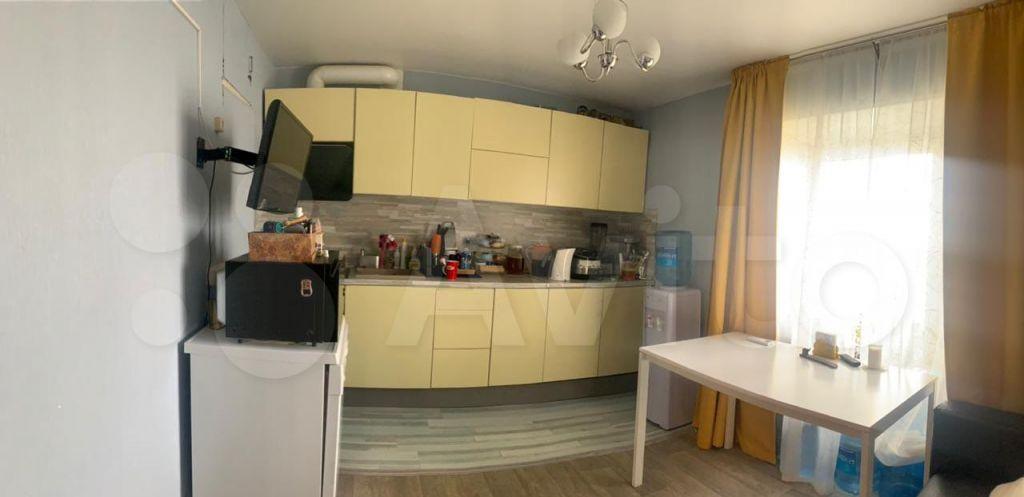 Продажа двухкомнатной квартиры Москва, метро Зябликово, Елецкая улица 33к3, цена 11500000 рублей, 2021 год объявление №691627 на megabaz.ru