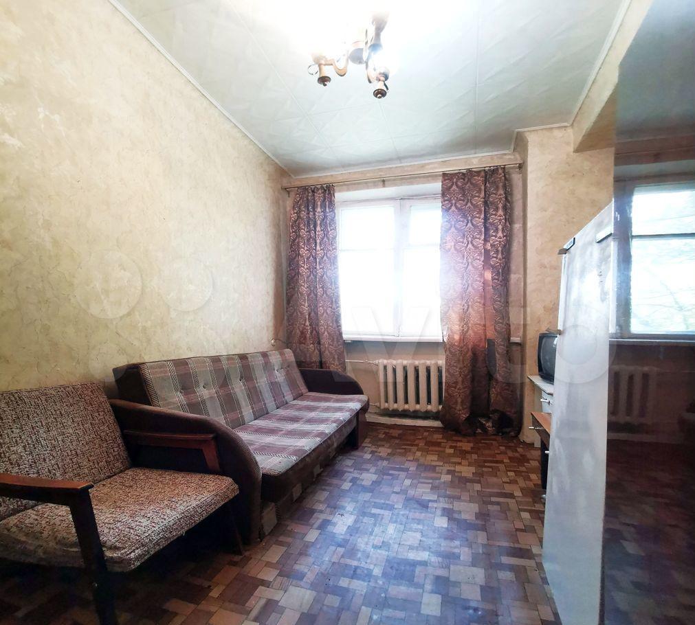 Продажа комнаты Электросталь, улица Маяковского 3, цена 750000 рублей, 2021 год объявление №708610 на megabaz.ru
