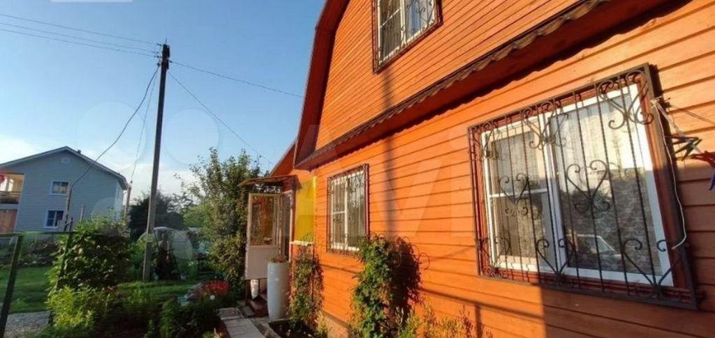 Продажа дома Серпухов, цена 520000 рублей, 2021 год объявление №691999 на megabaz.ru