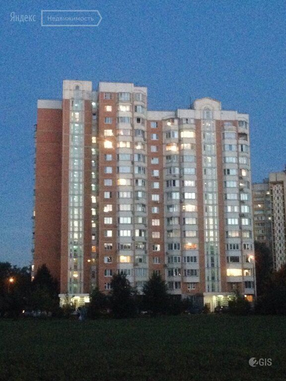 Продажа трёхкомнатной квартиры Москва, метро Свиблово, проезд Нансена 5, цена 23000000 рублей, 2021 год объявление №692102 на megabaz.ru