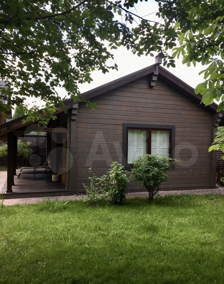 Продажа дома СНТ Истра, цена 43800000 рублей, 2021 год объявление №650463 на megabaz.ru