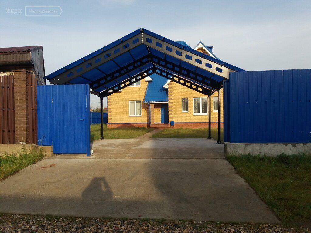 Аренда дома деревня Рыбаки, цена 80000 рублей, 2021 год объявление №1467867 на megabaz.ru