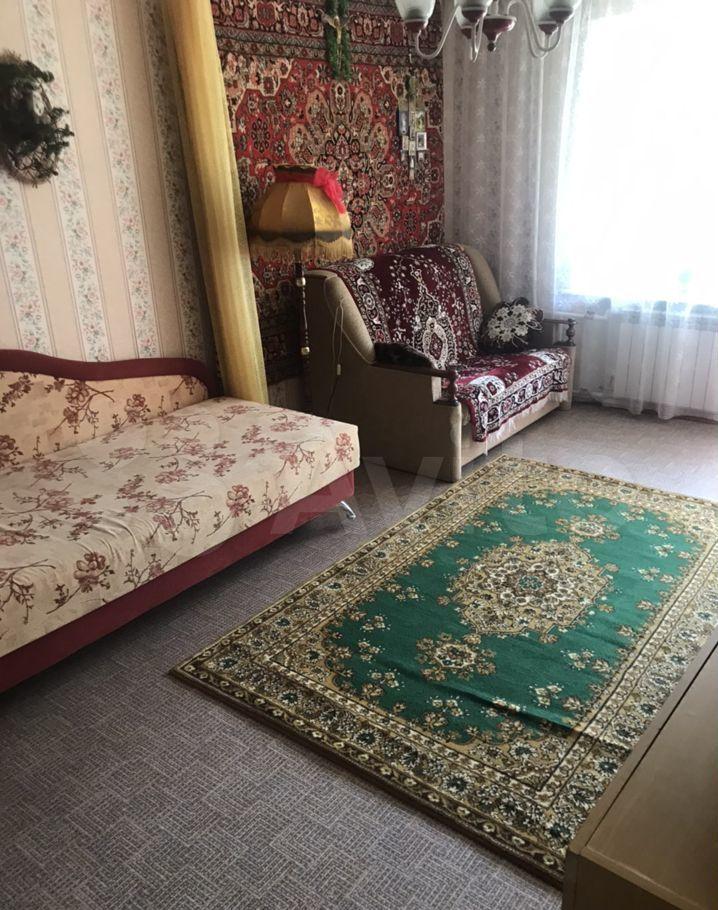 Аренда однокомнатной квартиры Озёры, цена 8000 рублей, 2021 год объявление №1467781 на megabaz.ru