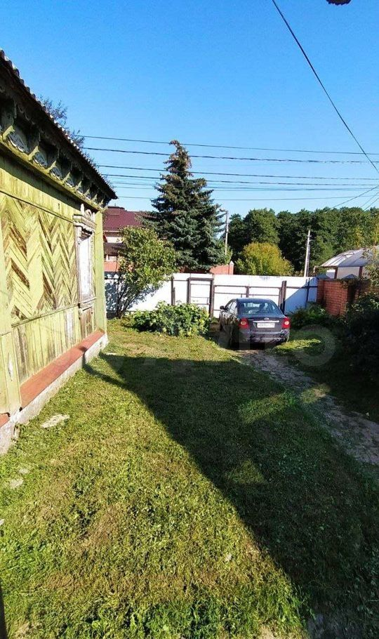 Продажа дома деревня Федурново, цена 6000000 рублей, 2021 год объявление №692105 на megabaz.ru