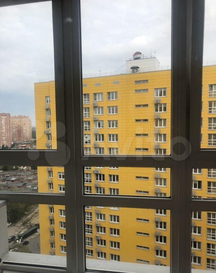 Аренда однокомнатной квартиры Видное, Радужная улица 6к2, цена 33000 рублей, 2021 год объявление №1467798 на megabaz.ru