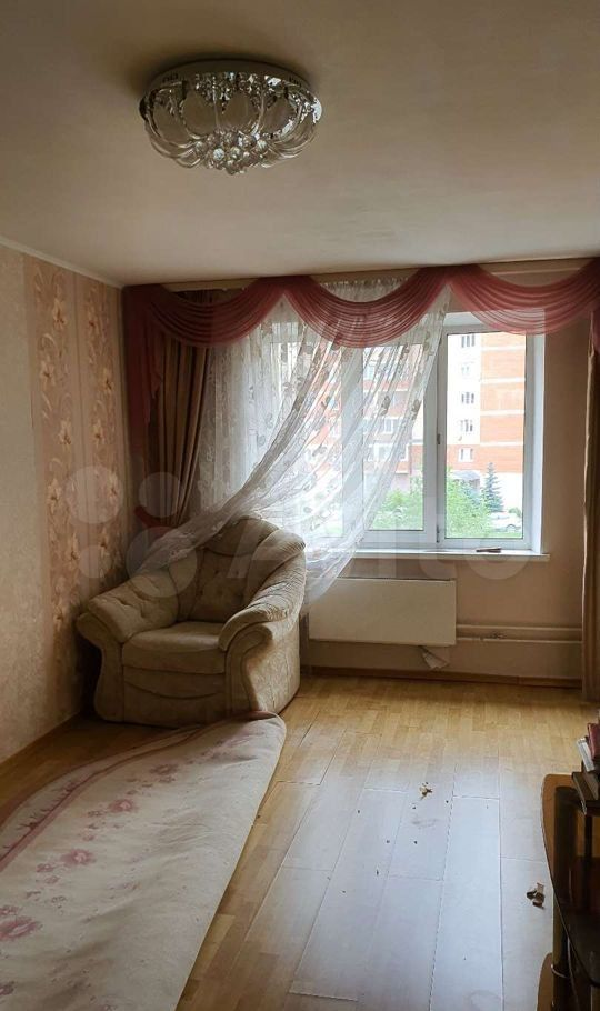 Продажа трёхкомнатной квартиры Лобня, проезд Шадунца 3, цена 8000000 рублей, 2021 год объявление №692034 на megabaz.ru