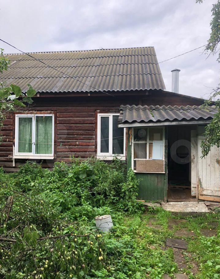 Продажа дома рабочий посёлок Правдинский, 1-я Проектная улица 87, цена 2700000 рублей, 2021 год объявление №693507 на megabaz.ru