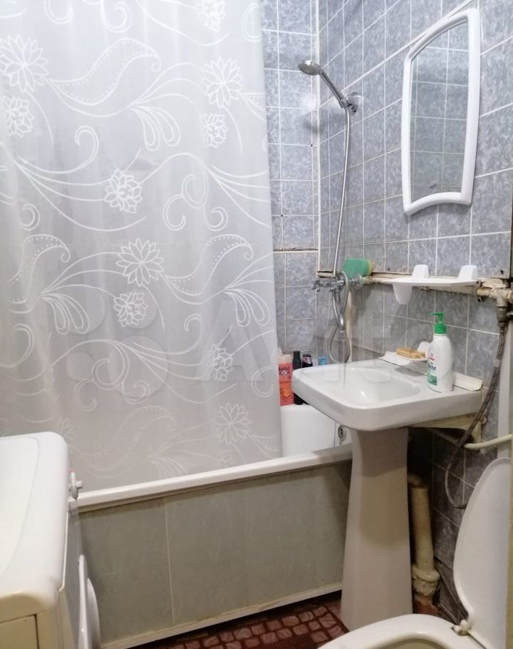 Аренда однокомнатной квартиры Руза, улица Говорова 11, цена 17000 рублей, 2021 год объявление №1467712 на megabaz.ru