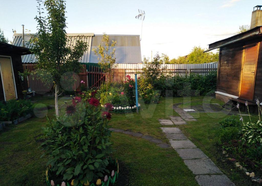 Продажа дома садовое товарищество Восход, Дачная улица, цена 1000000 рублей, 2021 год объявление №692131 на megabaz.ru