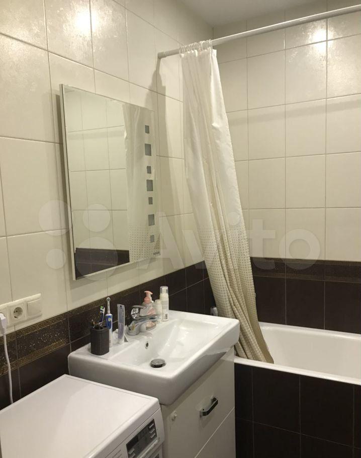 Продажа однокомнатной квартиры деревня Сабурово, Луговая улица 1, цена 6700000 рублей, 2021 год объявление №692092 на megabaz.ru