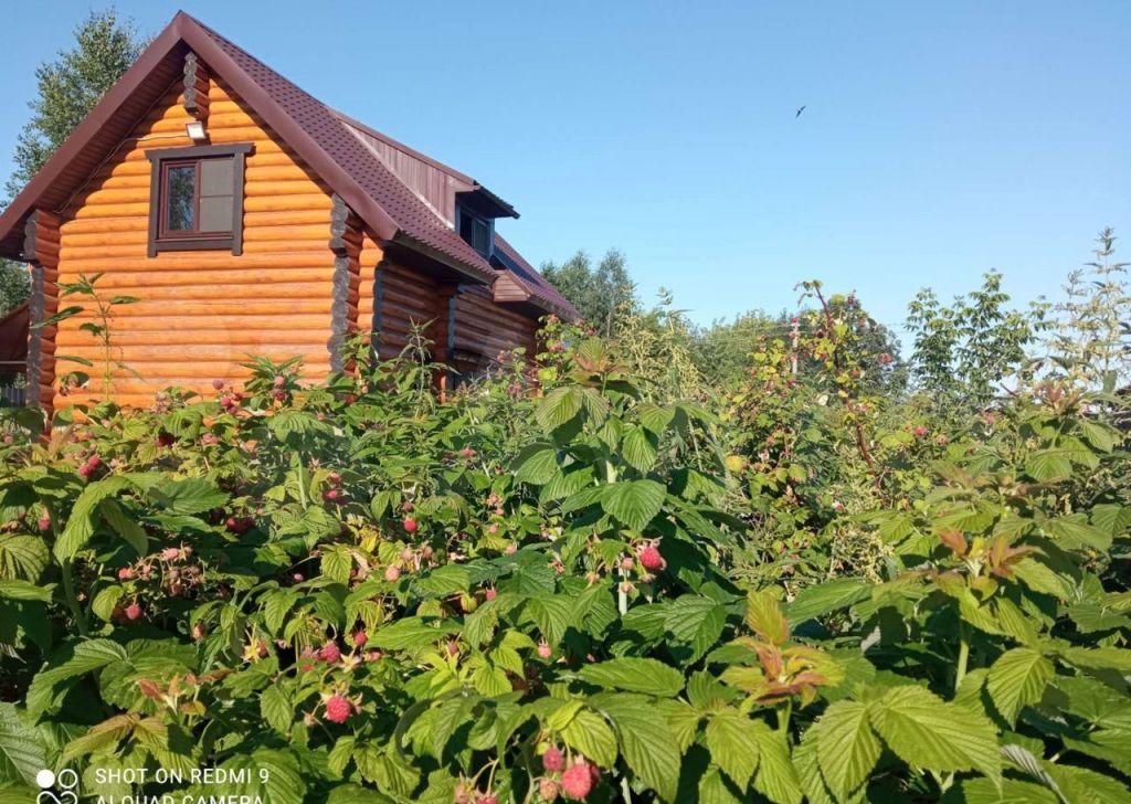 Продажа дома деревня Бородино, цена 5500000 рублей, 2021 год объявление №692156 на megabaz.ru