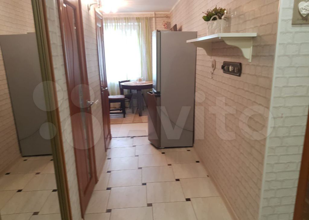 Аренда двухкомнатной квартиры Клин, улица Менделеева 15, цена 25000 рублей, 2021 год объявление №1486271 на megabaz.ru