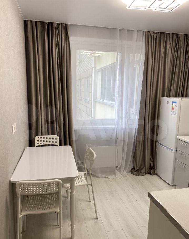 Аренда однокомнатной квартиры Видное, Берёзовая улица 13, цена 32000 рублей, 2021 год объявление №1467715 на megabaz.ru