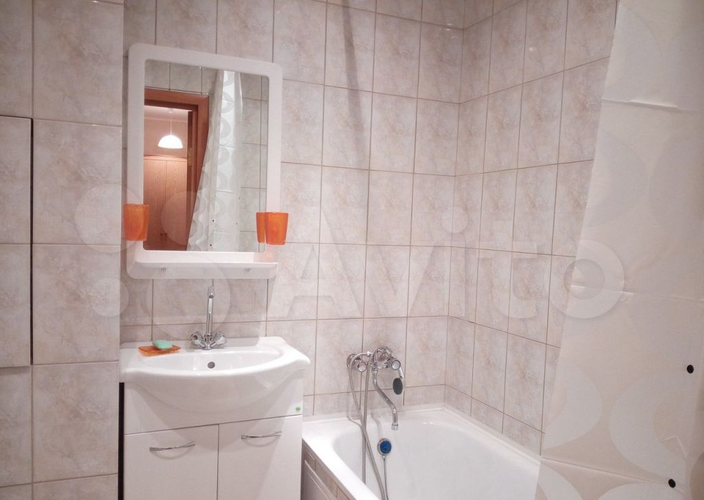 Продажа однокомнатной квартиры Лобня, улица Борисова 24, цена 6400000 рублей, 2021 год объявление №692099 на megabaz.ru