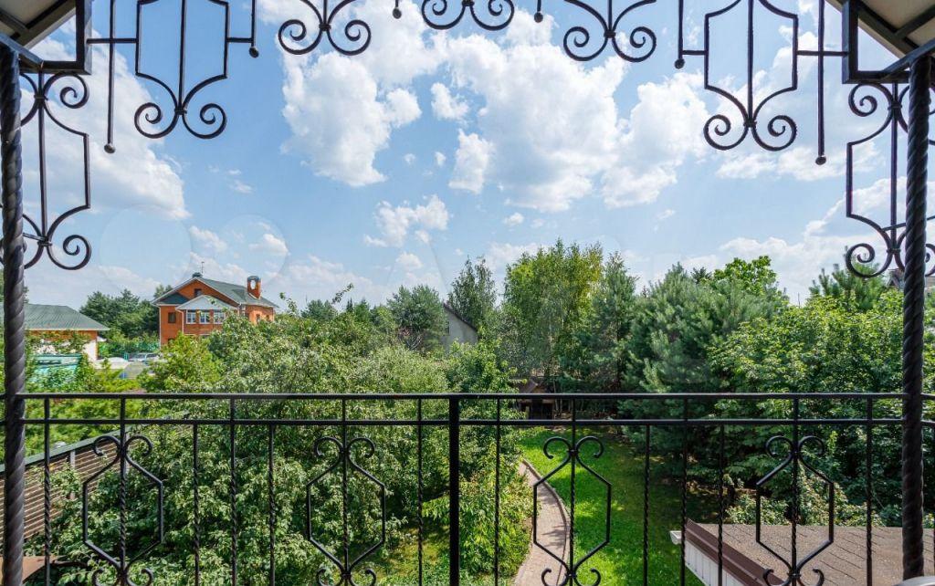 Продажа дома поселок Горки-2, цена 40500000 рублей, 2021 год объявление №692136 на megabaz.ru