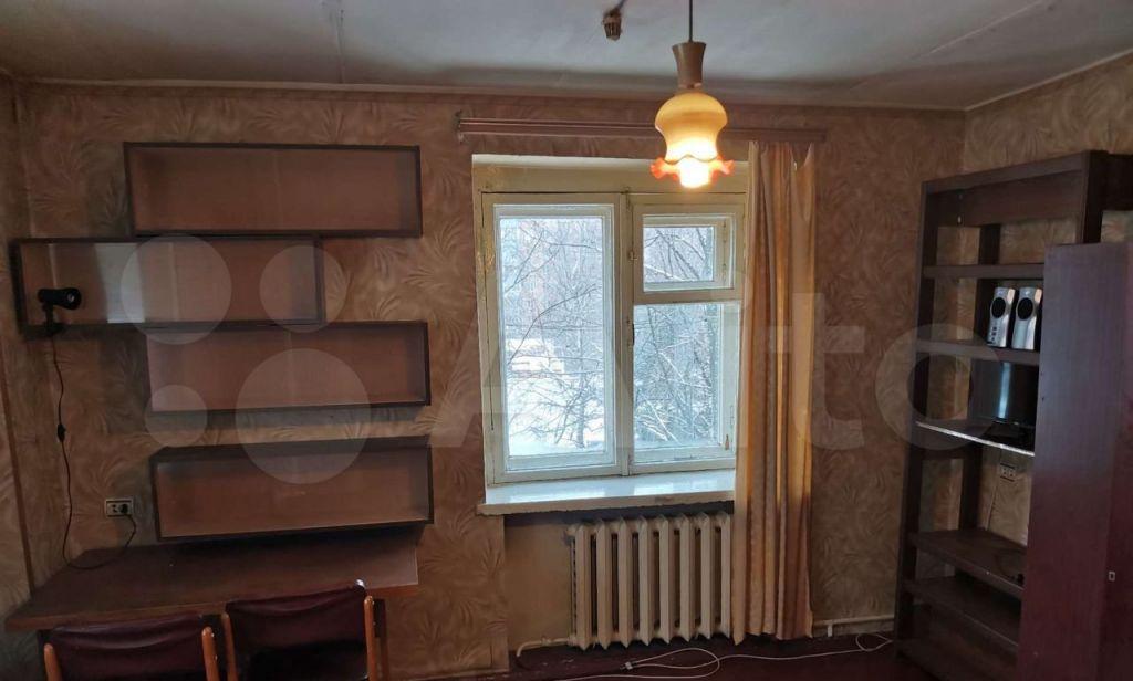 Аренда комнаты Королёв, проспект Королёва 6А, цена 14000 рублей, 2021 год объявление №1467759 на megabaz.ru