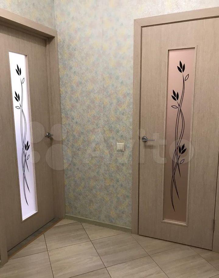 Аренда однокомнатной квартиры Звенигород, цена 24000 рублей, 2021 год объявление №1467897 на megabaz.ru
