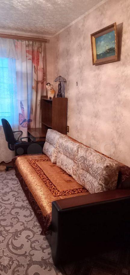 Аренда однокомнатной квартиры Клин, проезд Котовского 16В, цена 15000 рублей, 2021 год объявление №1485918 на megabaz.ru