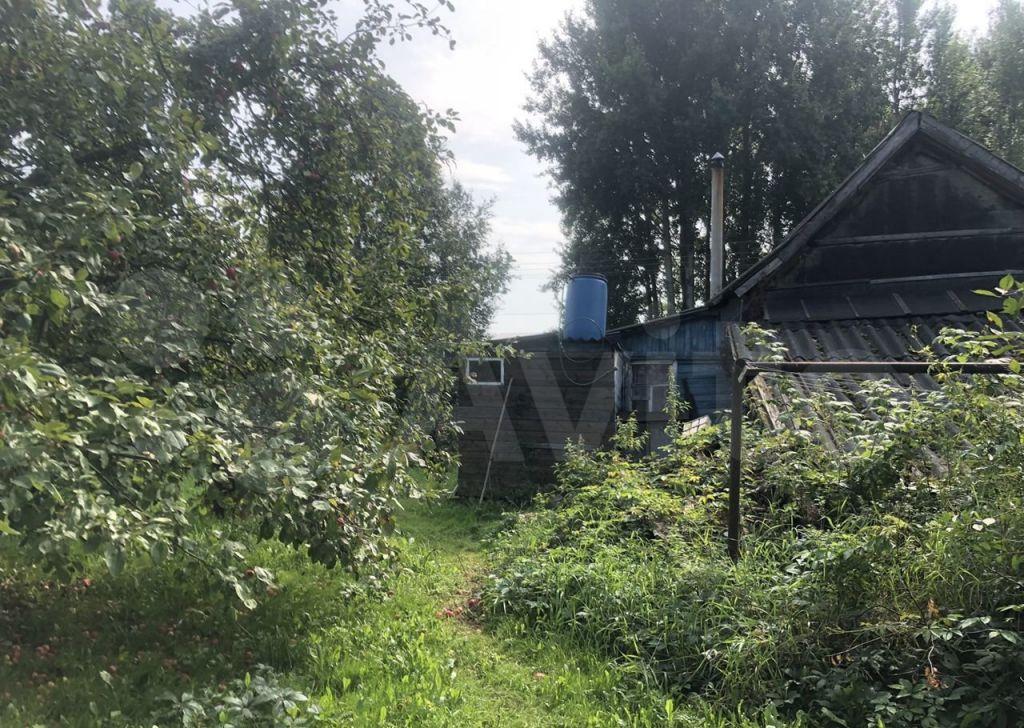 Продажа дома село Семеновское, цена 2000000 рублей, 2021 год объявление №692167 на megabaz.ru